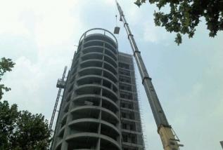 新乡高空设备吊装搬运